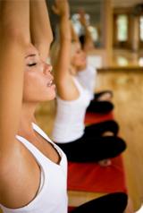 Ateliers bien-être pour 2012