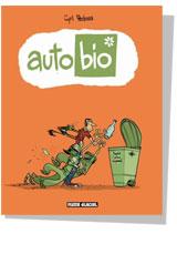 Autobio, une BD subtile et hilarante