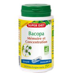 Bacopa bio