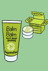 Balm Balm sans parfum