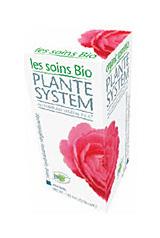 Les soins bio Plante System