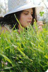 Pour être belle et bien au printemps