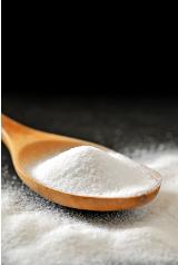 Le bicarbonate de sodium, la poudre écolo