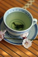 Le thé, sous toutes ses coutures