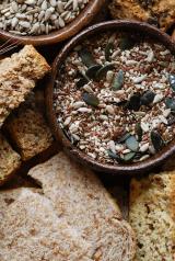Farine de teff, sans gluten