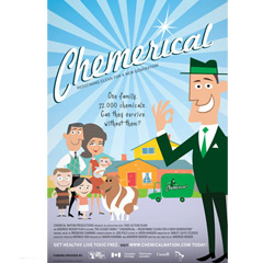 Chemerical – Redefining Clean for a