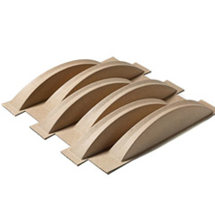 Acoustic Weave Paperforms V2
