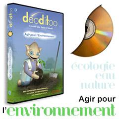 DVD Deoditoo