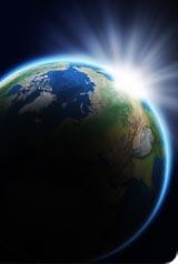 Une heure pour la planète !