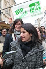 interview de Cécile Duflot