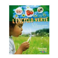 L'encyclo verte