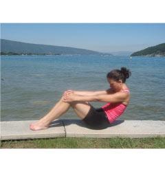 Relâchez le dos - exercice 2