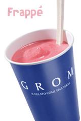 Grom, la glace italienne et engagée