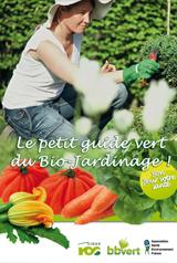 Petit guide vert du Bio-jardinage à télécharger