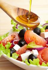 Les huiles végétales : réhabilitons le bon gras !