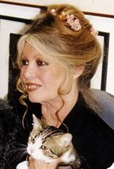Brigitte Bardot, la femme qui aimait les animaux