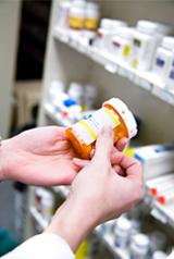Du paraben dans nos médicaments !