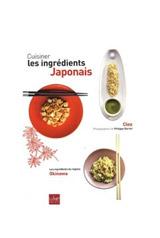 Cuisiner les ingrédients japonais