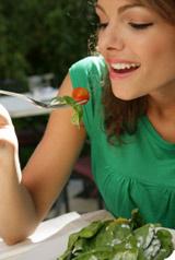Perdre du poids en hiver : l'alimentation combat le stress oxydatif