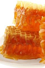 Masque hydratant au miel et au yaourt