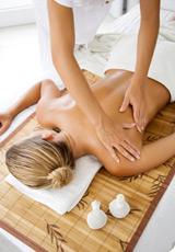 Méli-mélo de massages pour bien-être au naturel