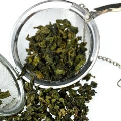 Le thé de java