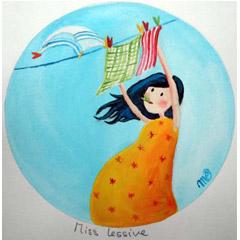 Miss Lessive
