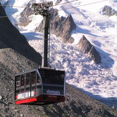 Chamonix (Haute Savoie)