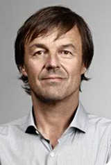 Nicolas Hulot candidat pour 2012