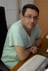 Dr Patrice Halimi