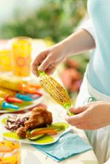 Pique-nique sans OGM