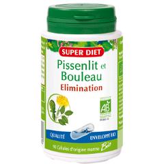 Pissenlit Bouleau bio