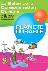 Planète Durable 2011