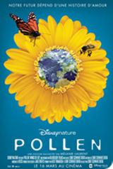 Pollen de Disneynature