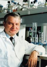 Le Professeur Luc Montagnier en vidéo