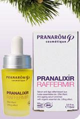 Pranarôm, le spécialiste des huiles essentielles