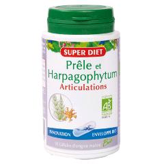 Prêle Harpagophytum bio