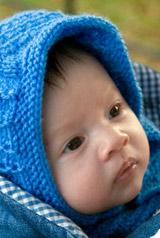 Le portage et le porte bébé