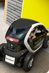 Renault Z.E., les voitures électriques arrivent en force