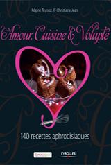 Cuisine aux aphrodisiaques pour la Saint-Valentin