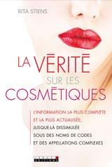 La vérité sur les cosmétiques, une nouvelle édition en libraire !