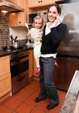 Comment concilier vie de femme et de vie de maman