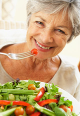 Plus vieux, mais en moins bonne santé