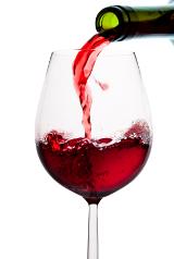 Une surdose de sulfite à cause du vin