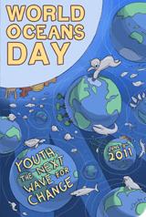 Le 8 juin, n'oubliez pas de fêter les mers et océans !