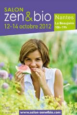 Salon Zen & Bio de Nantes du 12 au 14 octobre 2012